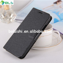leather flip cover for huawei honor 3c case for huawei honor3