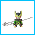 New product PVC Material plastic cartoon action figure