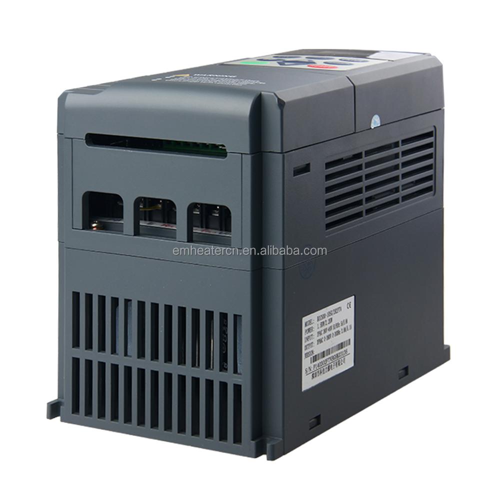 Electrical Motor Speed Control 380v 400v 415v 4kw Variable Frequency Inverter Da Trifase Buy