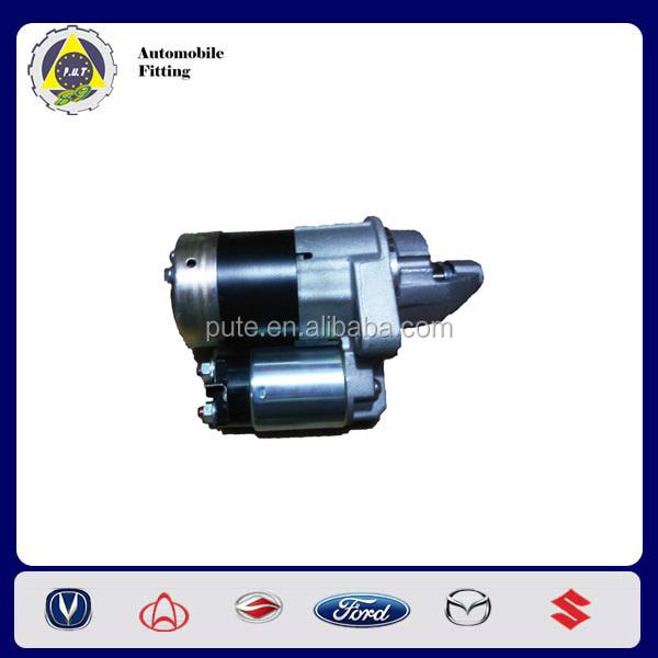 High quality 12v Generator/High Speed radiator fan motor 12v car for suzuki celerio