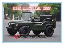 China Zhejiang mini jeep willys argo atv for sale