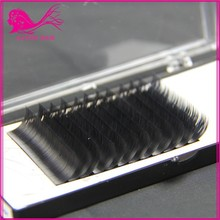 Wholesale mink private label salon eyelashes extension professional