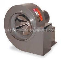 Investment casting stainless steel impeller