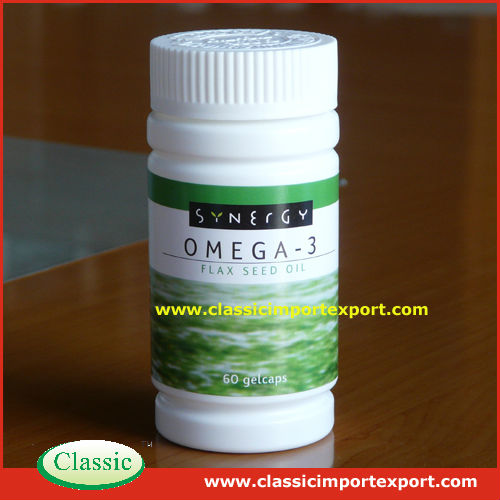 Health Supplements Halal Fish Oil Softgels 1000mg used for metabolic, circulatory and heart health