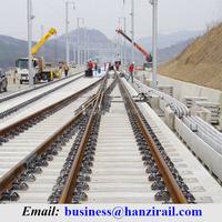 73kg Steel Rail/Rail/Rails