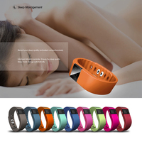 Trifles vibration alert notification Smart android bluetooth wristband