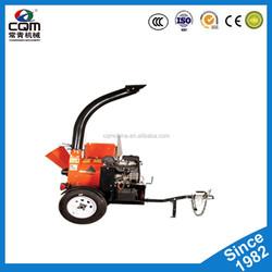 SC5720B agriculture tree branch grinder