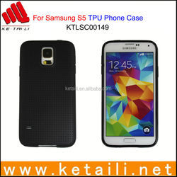 For Samsung Galaxy S5 Cheap TPU Mobile Phone Case Supplier