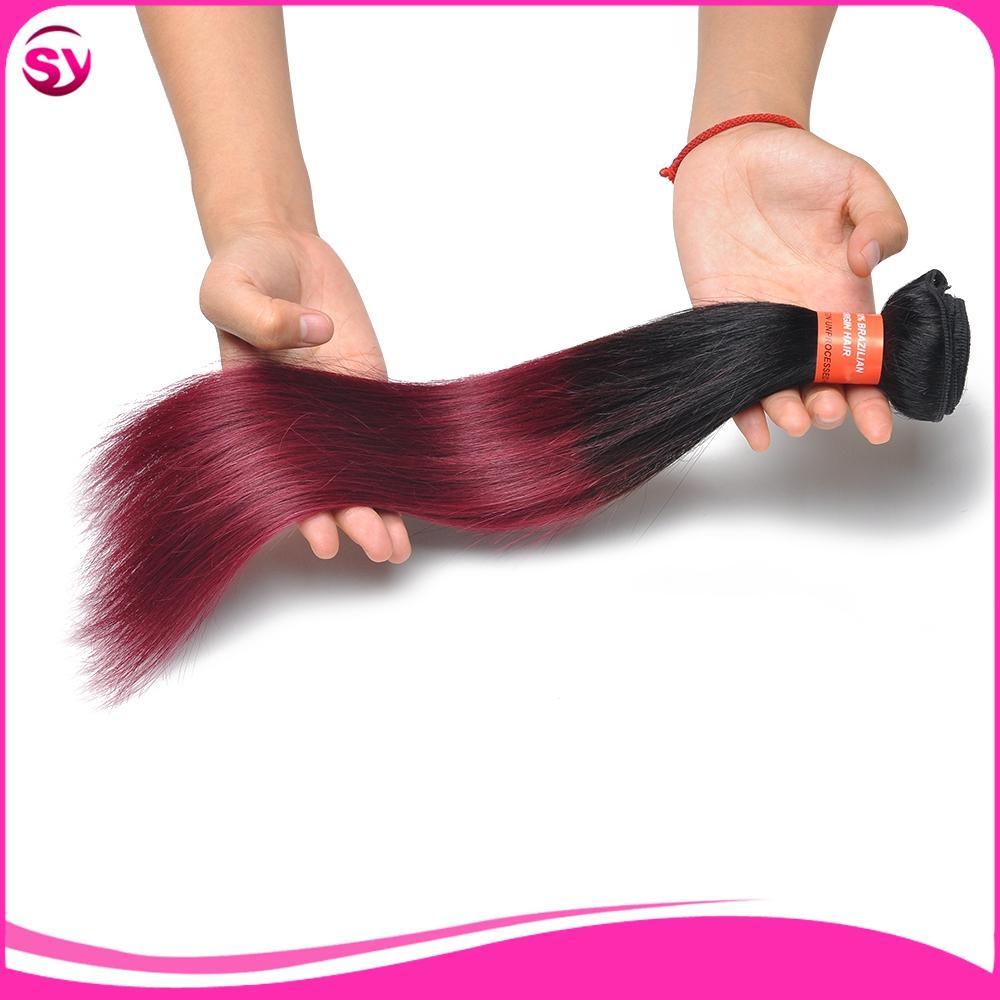 Tangled Brazilian Weave 9