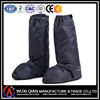 Working safty Rubber Rain Boots with reflective strip and midsole rubber rain shoes