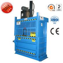 Aluminum can press Vertical Hydraulic baler /Vertical Packing Machine