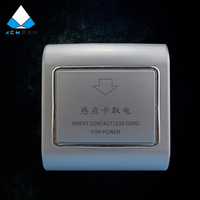 electronic light saver