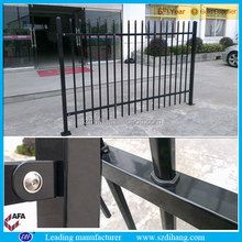 pet fencing system/livestock metal fencing/types of fencing factory