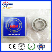 High performance 62/22 NSK deep groove ball bearing manufacture in China