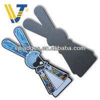 Custom shape fridge magnet promotion souvenir