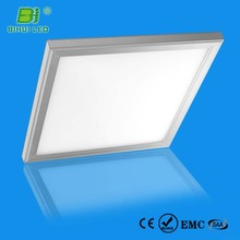 hot sale ultra thin 36w 40w dimmable square led panel light 600 600 price