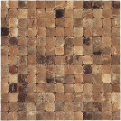 coconut mosaic