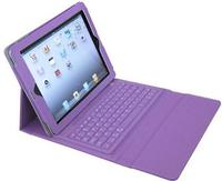 2015 best selling waterproof dustproof Bluetooth silicone keyboard for iPad