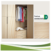 Furniture Grade E1 Glue Laminated board / Natural Wood Veneered board Plywood