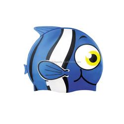 hot fish swim cap wholesale