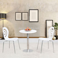 restaurant tables and chairs stainless steel bar height table