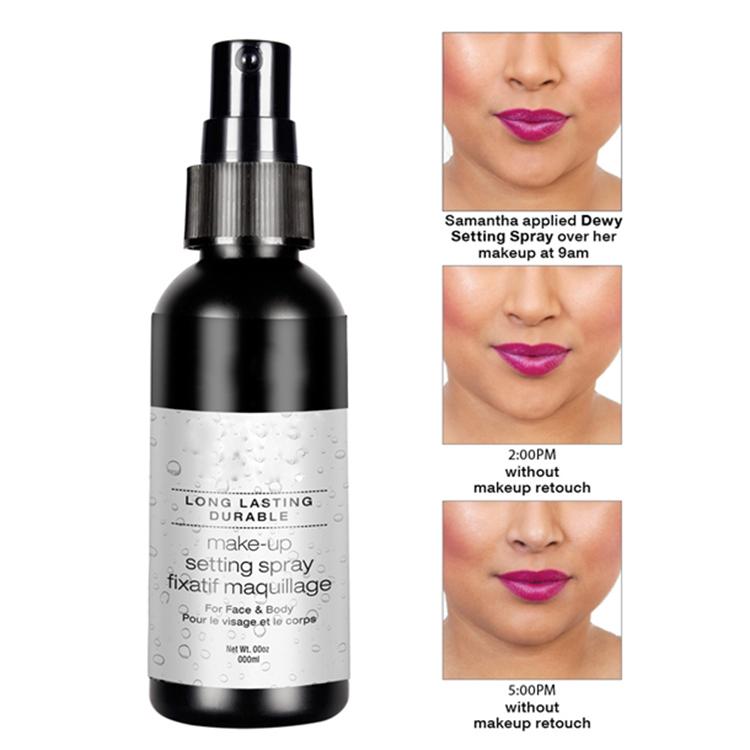 Nyx спрей фиксатор для макияжа makeup setting spray