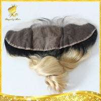HOT SELLING virgin peruvian hair funmi curl 1b/ #22 lace frontal silk base in stock, baby hair ,100% virgin human hair
