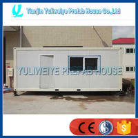 container office 20ft cheap portable cabin