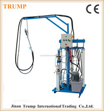 GT03 Two Component Silicone Extruder Machine