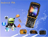 android pda mobile phone bluetooth 1d 2d barcode rfid reader TS-901