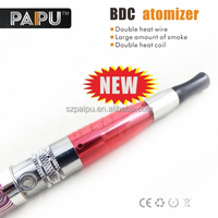 2014 Hottest products electronic cigarette atomizer BDC CE5+ atomizer