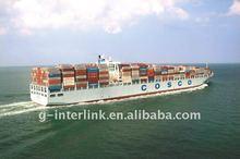 Shenzhen/Shanghai/HK shipping agent to BURTON PORT Ireland - Chris