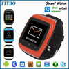 Twitter/Sleep monitor/Pedometer new model watch mobile phone