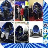 9D VR Cinema Type 3D 4D 5D 6D 7D 8D 12D XD 9dvr with Oculus Rift DK2 Helmet