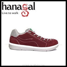 Nombre de marca baratas casual deportivos zapatos para mujeres