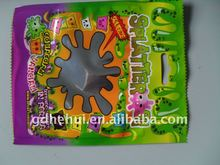 Candy and sweets Food grade plastic bag