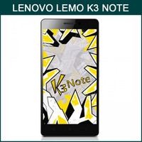 2015 Hottest Products Android 5.0 4G LTE Smartphone LENOVO LEMO K3 NOTE K50-T5