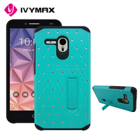 For Alcatel one touch fierce XL defender case, shockproof covers, stander pc case