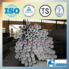 high quality 304/316l seamless stainless steel tube
