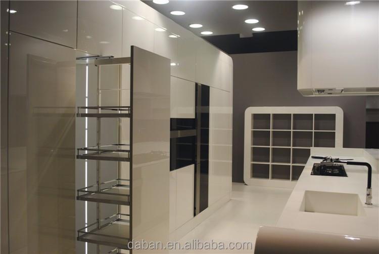 Werkbladen Keuken Formica : keuken kast idee?n formica track verlichting keuken werkbladen-keuken