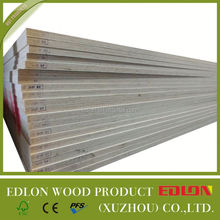 one side or two side wood grain and pure color pvc plywood board 3mm 15mm 18mm