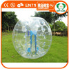 HS outstanding inflatable crystal ball,inflatable crawl ball,inflatable pvc rubber ball