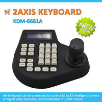 2015 hot sales mechanical keyboard for PTZ Camera