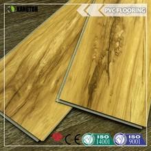 Industrial sports pvc flooring