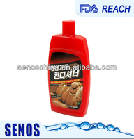 auto seat leather care