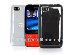 2013 TPU new product cheap mobile phone cases for blackberry q5