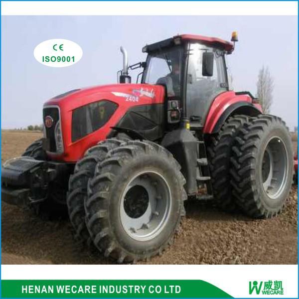 4 Wheel Drive Farm Tractors : Hp four wheel drive agricultural tractor farm