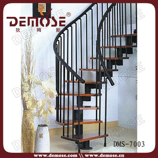 Moderna interior peque as escaleras para casas de dise o escaleras identificaci n del producto - Disenos de escaleras para casas pequenas ...