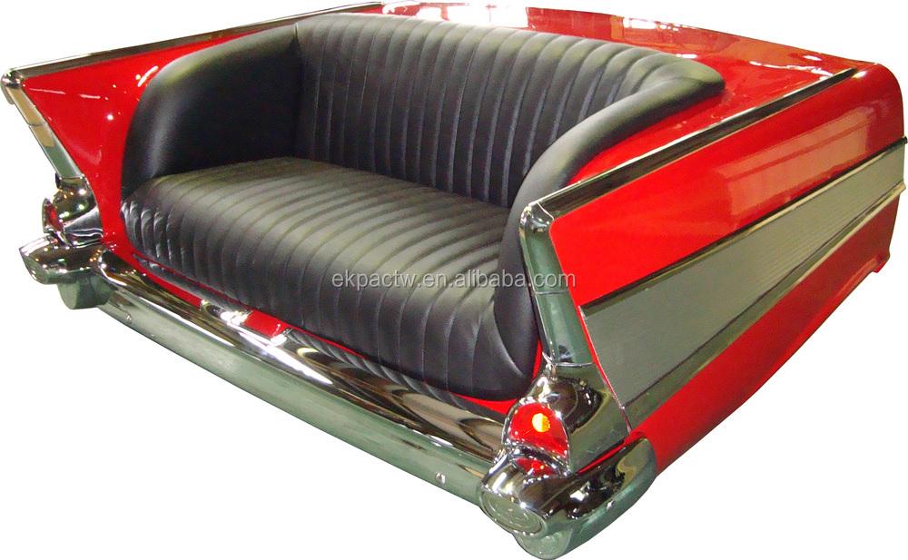 Marque nouveau panneau de carrosserie version courte for Canape voiture