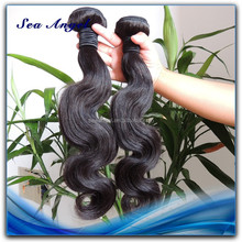 No Shedding Tangle Free Number 2 Hair Color Weave